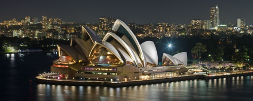 Sydney Opera House to go carbon neutral by 2023