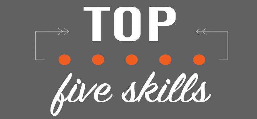 Future Proof for 2020: Do You Have the Top 5 Sustainability Skills to Survive?