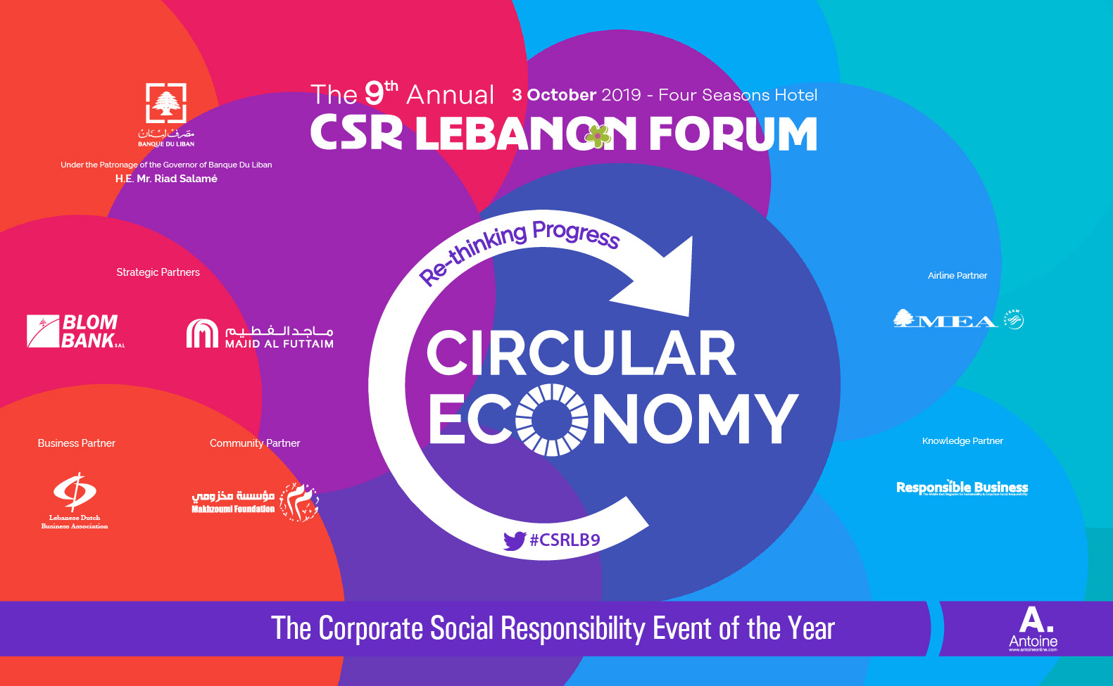 How CSR Can Serve as an Incubator for Business Ideas   CSR LEBANON